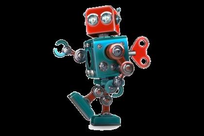 חשיפה: כיצד לימוד SQL הופך אותך לרובוט